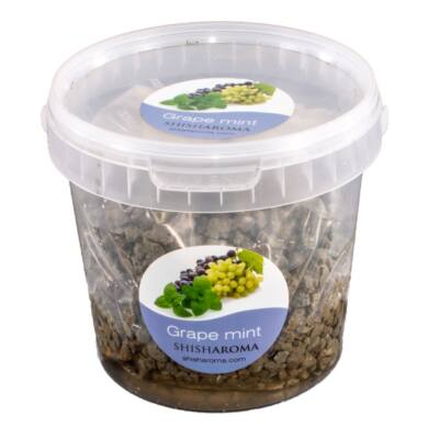 Shisharoma ¤ Grape mint ¤ 1kg