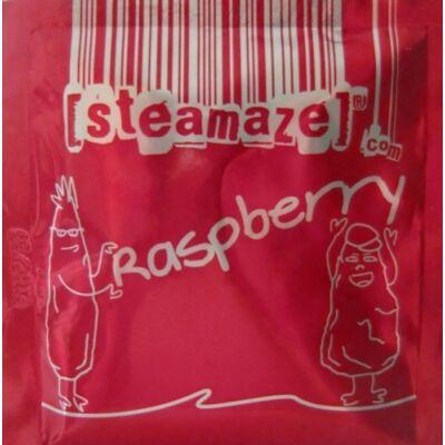 Steamaze ¤ Málna ízesítésű