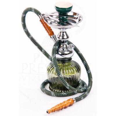 Vízipipa ¤ MYA QT Econo ¤ 32cm ¤ Olive Green