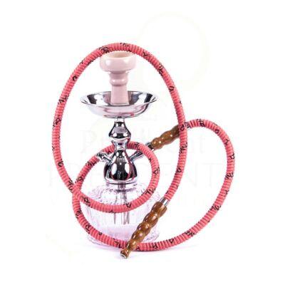 Vízipipa ¤ MYA QT ¤ 32cm ¤ Pink