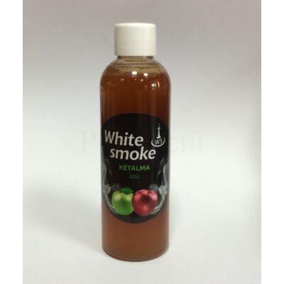 Syrup ¤ White smoke ¤ Kétalma