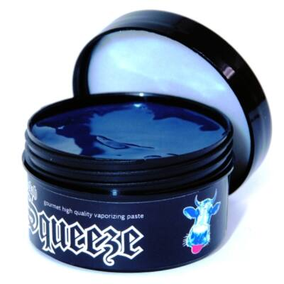 hookah Squeeze ¤ Bavarian blue ¤ 50g