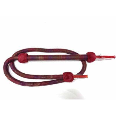 President mosható cső ¤ 170cm ¤ Piros szivárványos