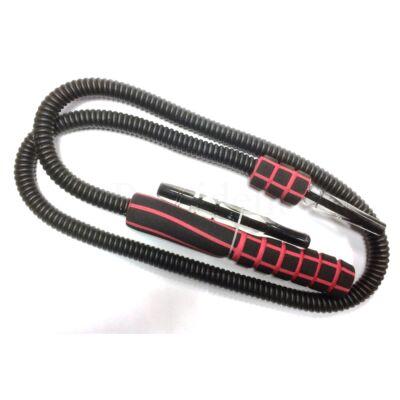 Hookah Pro mosható cső ¤ Grip ¤ Fekete