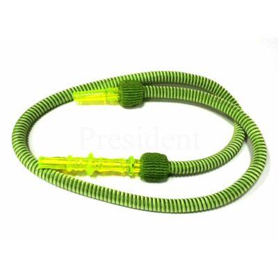 TM mosható ső ¤ 155cm ¤ Világos zöld