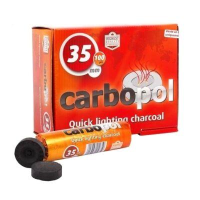 Faszén ¤ Carbopol ¤ 35mm ¤ BOX