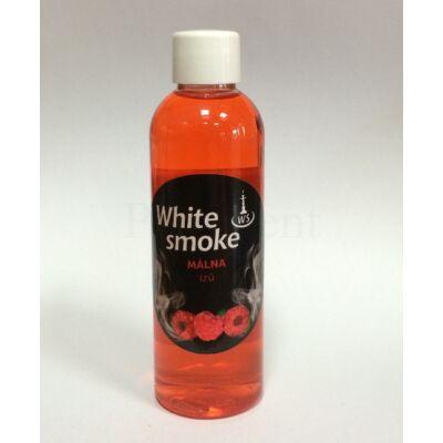 Syrup ¤ White smoke ¤ Málna