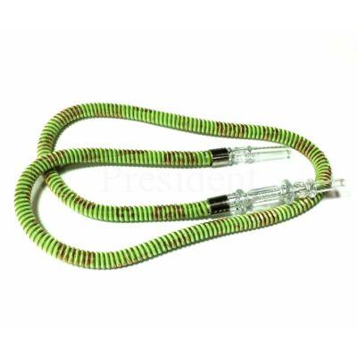 TM mosható ső ¤ 155cm ¤ Zöld mintás