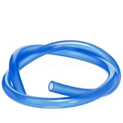 Mosható szilikon cső ¤ 1,5 méteres ¤ Kék