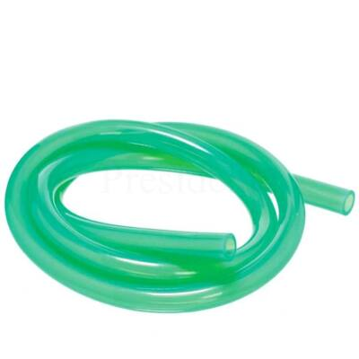 Mosható szilikon cső ¤ 1,5 méteres ¤ Zöld