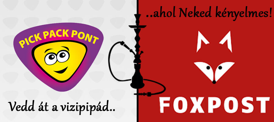 FoxpostPickPack