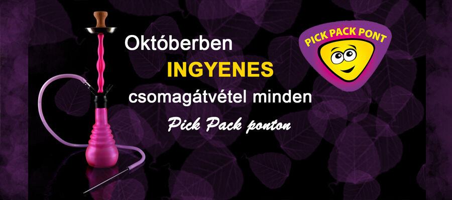 PickPack ingyen