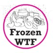 UNICREAM ¤ Frozen WTF ¤ 120g