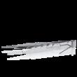 Nárikela ¤ Model 2 ¤ Black-White ¤ Orange-Stripes