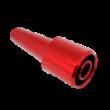 Prémium csőkonnektor ¤ Piros