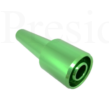 Prémium csőkonnektor ¤ Kék