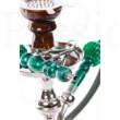 Top Mark ¤ 47cm ¤ Zöld ¤ Sima üveggel
