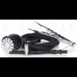Aladin vizipipa ¤ MVP 670 ¤ Model3 Cube ¤ 67cm