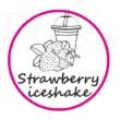 UNICREAM ¤ Straw cake-shake ¤ 120g