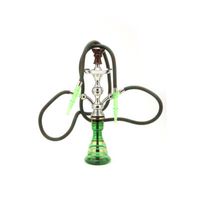 Top Mark ¤ 55cm ¤ Zöld ¤ 2 személyes ¤ Sima üveggel