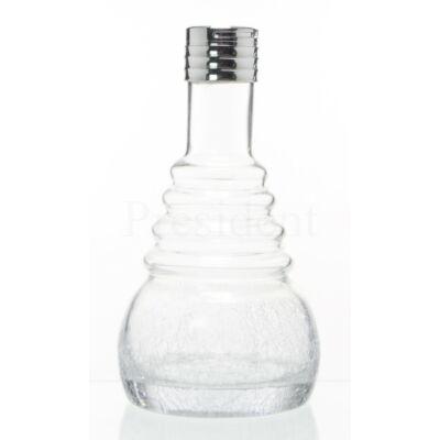 DUD üveg víztartály ¤ Clear
