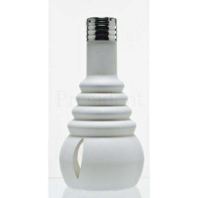 DUD üveg víztartály ¤ Fehér
