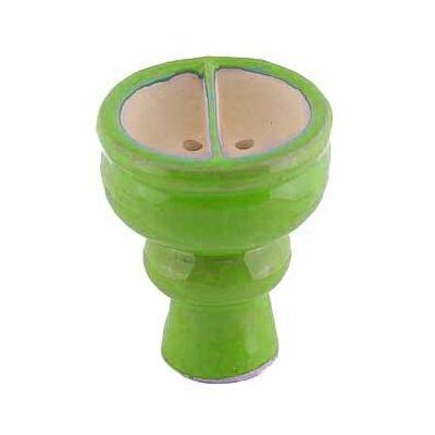 Aladin osztott dohánytölcsér ¤ Zöld