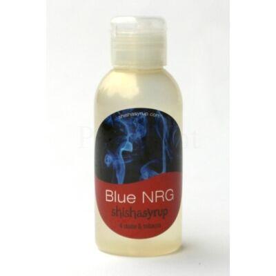 Shishasyrup ¤ Blue NRG drink ¤ 100ml