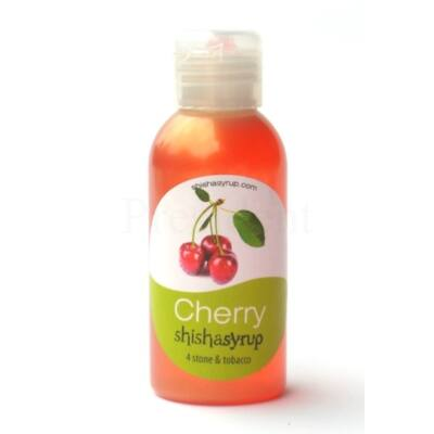 Shishasyrup ¤ Cherry ¤ 100ml