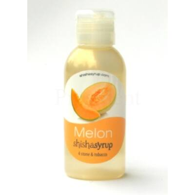 Shishasyrup ¤ Melon ¤ 100ml