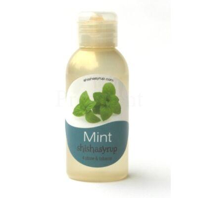 Shishasyrup ¤ Mint ¤ 100ml