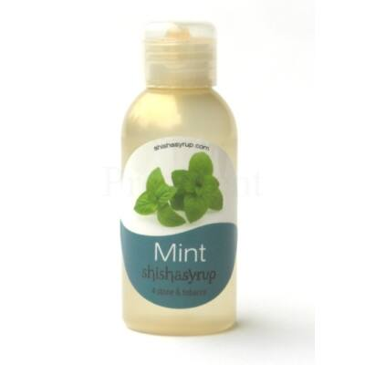 Shishasyrup ¤ Mint ¤ 100ml