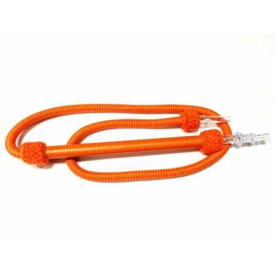 President mosható cső ¤ 170cm ¤ Narancssárga