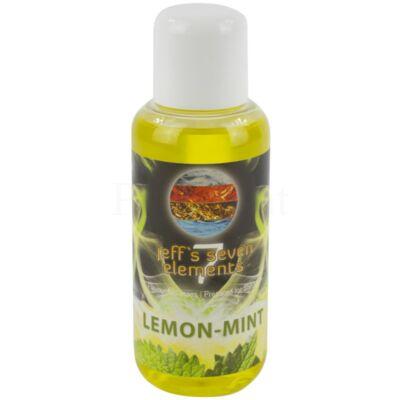 Aroma ¤ Elements dohány ízesítő ¤ Lemon Mint