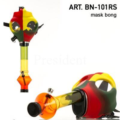 Gáz maskos bong ¤ Rasta
