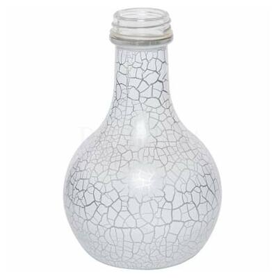 Üveg ¤ Aladin Mumbai ¤ Fehér