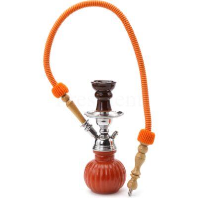 Mustafa vizipipa 24cm ¤ Narancssárga