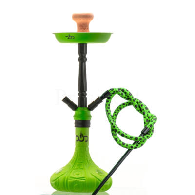 Dud Mini Viper ¤ 58cm ¤ Zöld ¤ Szilikon cső