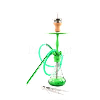 Mata Leon ¤ MLS485 ¤ Nemus ¤ Zöld ¤ 48cm