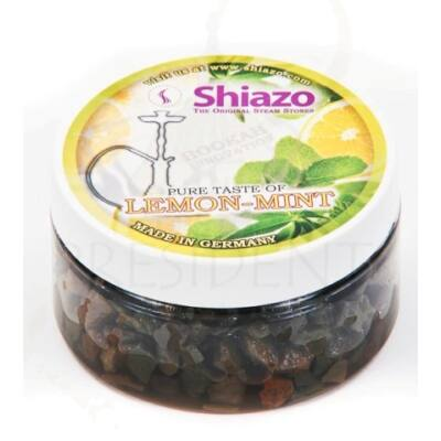 Shiazo ¤ Citrom/menta ízesítésű