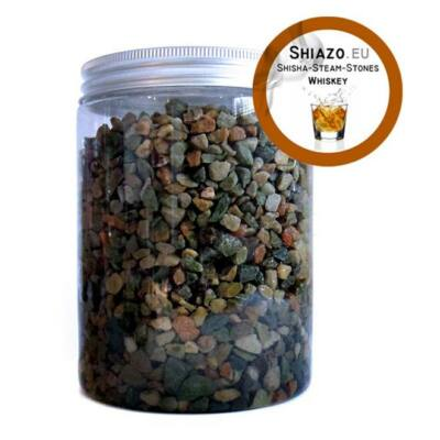 Shiazo ¤ Whisky ízesítésű ¤ 1kg