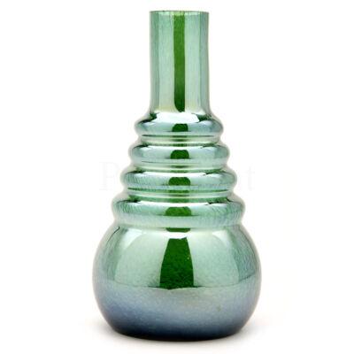 Univerzális üveg ¤ Ivy ¤ Zöld ¤ 30cm/55mm