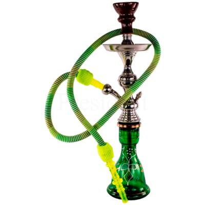 Top Mark ¤ 55cm ¤ Zöld ¤ Mintás üveggel
