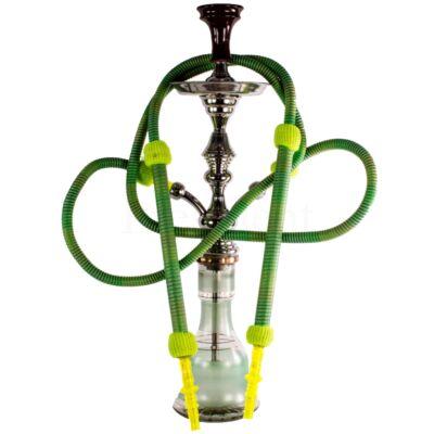 Top Mark ¤ 71cm ¤ Zöld ¤ 2 személyes ¤ Sima üveggel