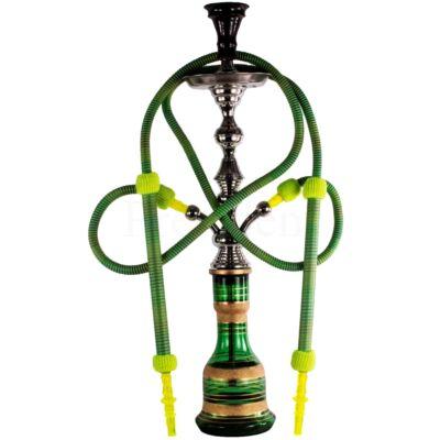 Top Mark ¤ 82cm ¤ Zöld ¤ 2személyes ¤ Sima üveggel