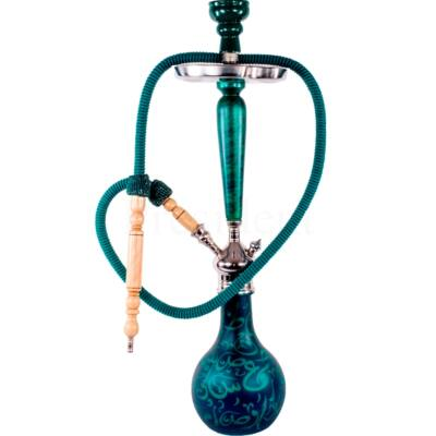 Aladin ¤ Karatschi modell 70cm ¤ Kék/zöld