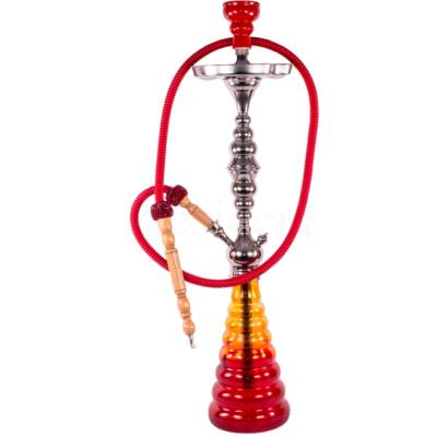 Aladin ¤ New York modell 76cm ¤ Piros/narancs