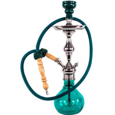 Aladin ¤ Barcelona modell 52cm ¤ Türkiz
