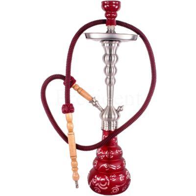 Aladin ¤ Saigon modell 66cm ¤ Piros