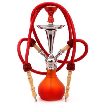 Aladin ¤ Numea 2 modell 48cm ¤ Narancssárga/piros ¤ 2 személyes